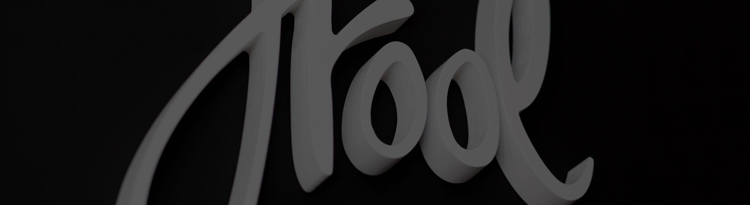 Estudio creativo de diseño gráfico, digital y web - Drool Studio slider 1