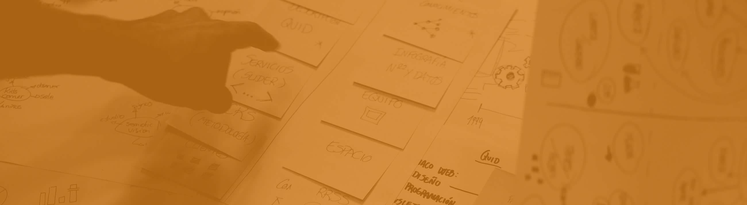 Estudio creativo de diseño gráfico, digital y web - Drool Studio slider 3