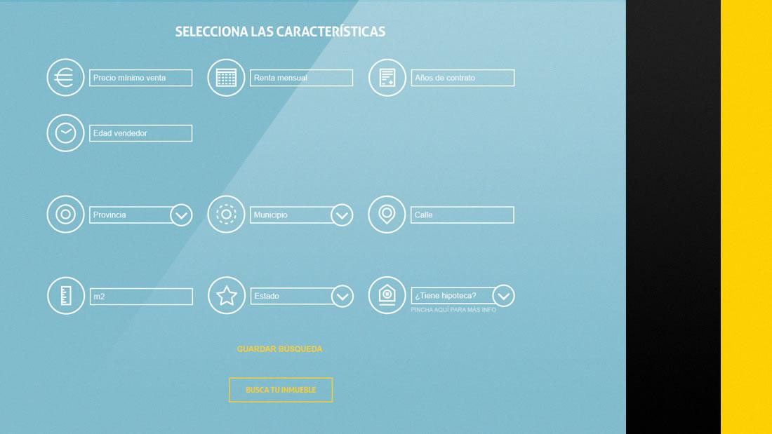 Diseño web Lisbak por Drool estudio creativo - 2