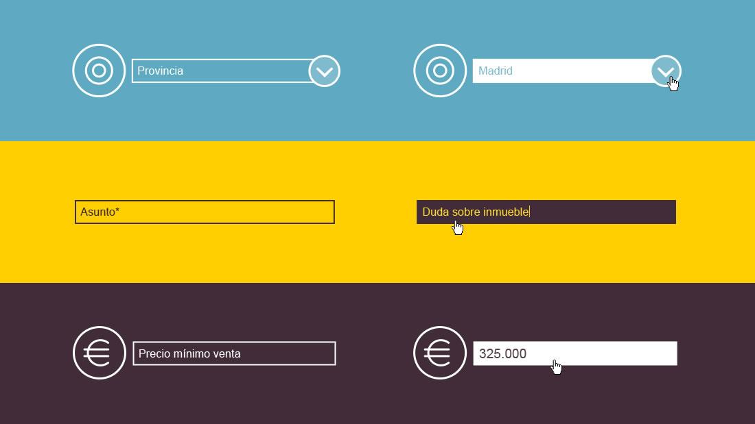 Diseño web Lisbak por Drool estudio creativo - 4