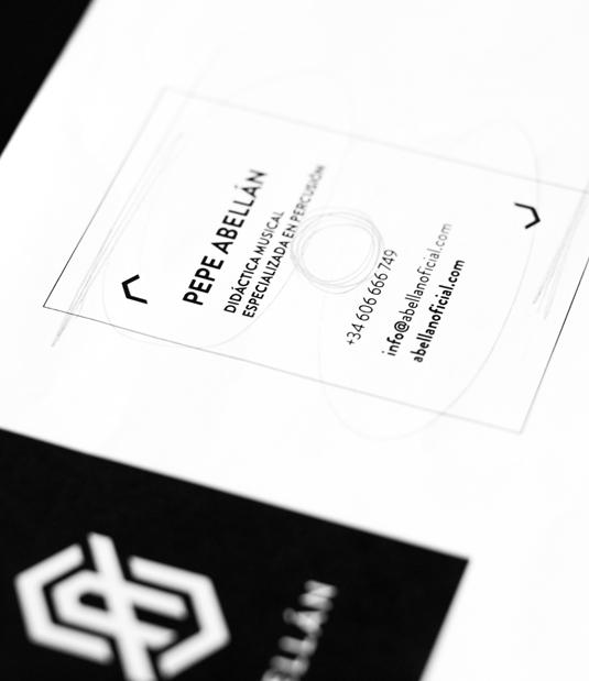 Branding Abellán por Drool estudio creativo - 15