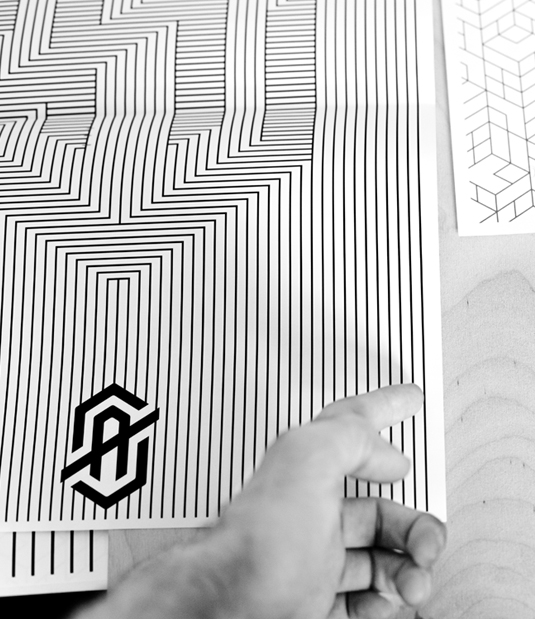 Branding Abellán por Drool estudio creativo - 16