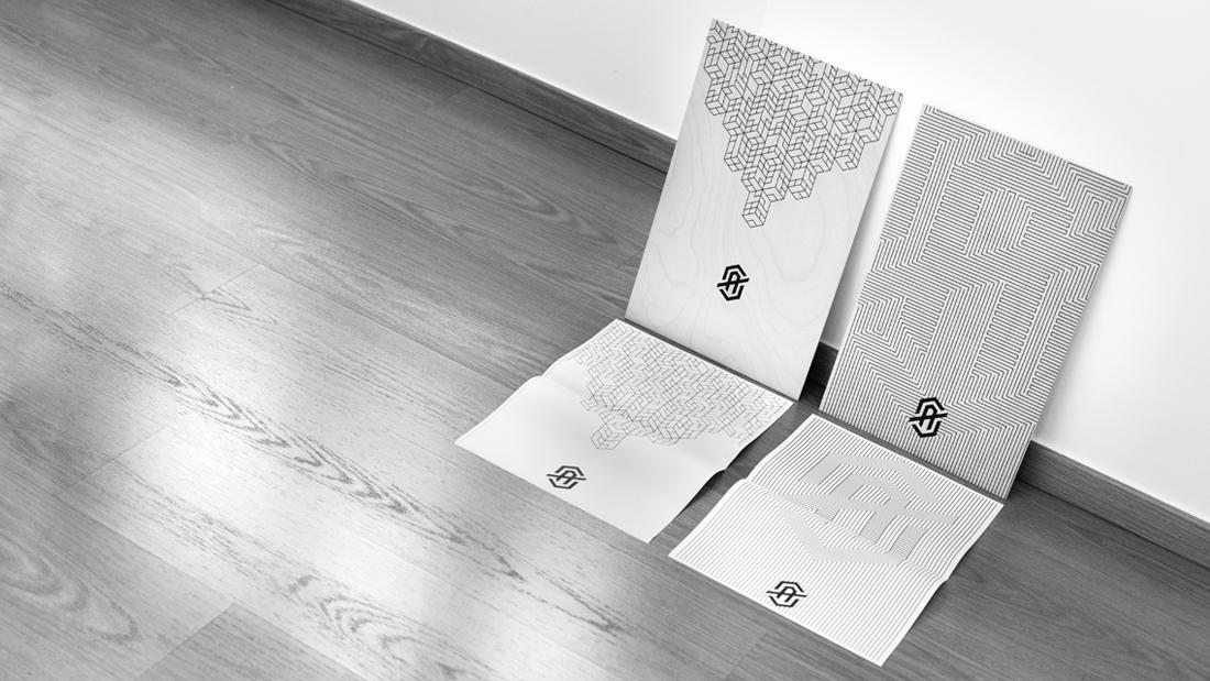 Branding Abellán por Drool estudio creativo - 18