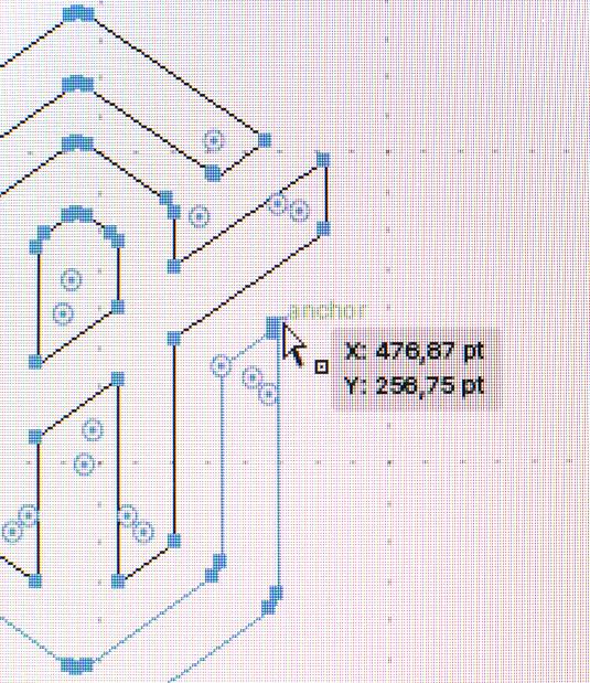 Logotipo Abellán por Drool estudio creativo - 7