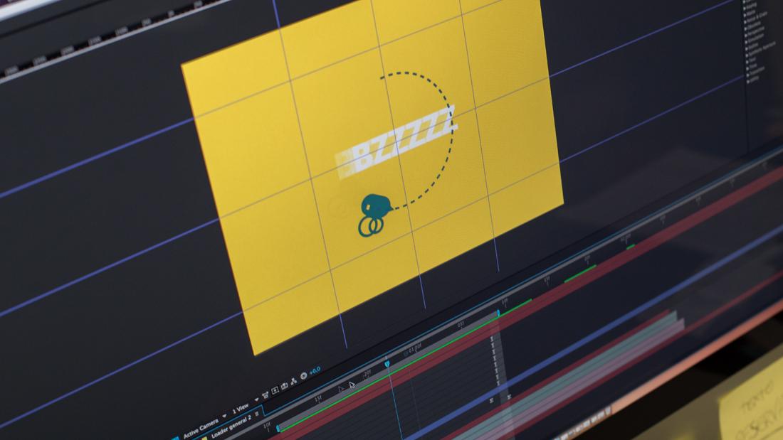 Diseño web Bee Social por Drool estudio creativo - 13