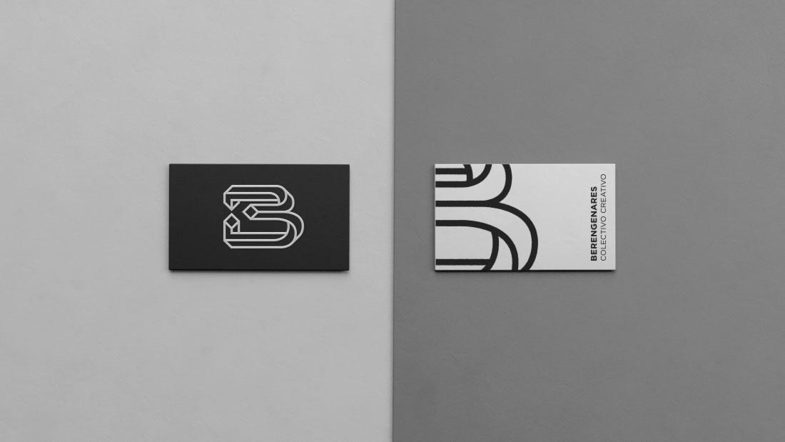 Branding Berengenares por Drool estudio creativo - 1
