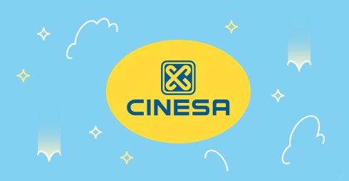 Cinesa - Infografía por Drool Studio