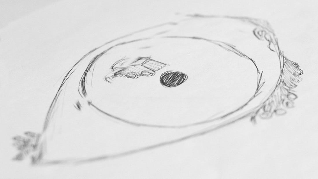 Ilustración Dacs por Drool estudio creativo - 9