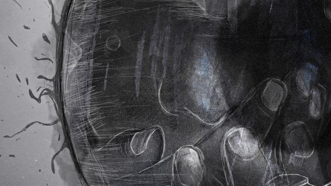 Ilustración Dacs por Drool estudio creativo - 2