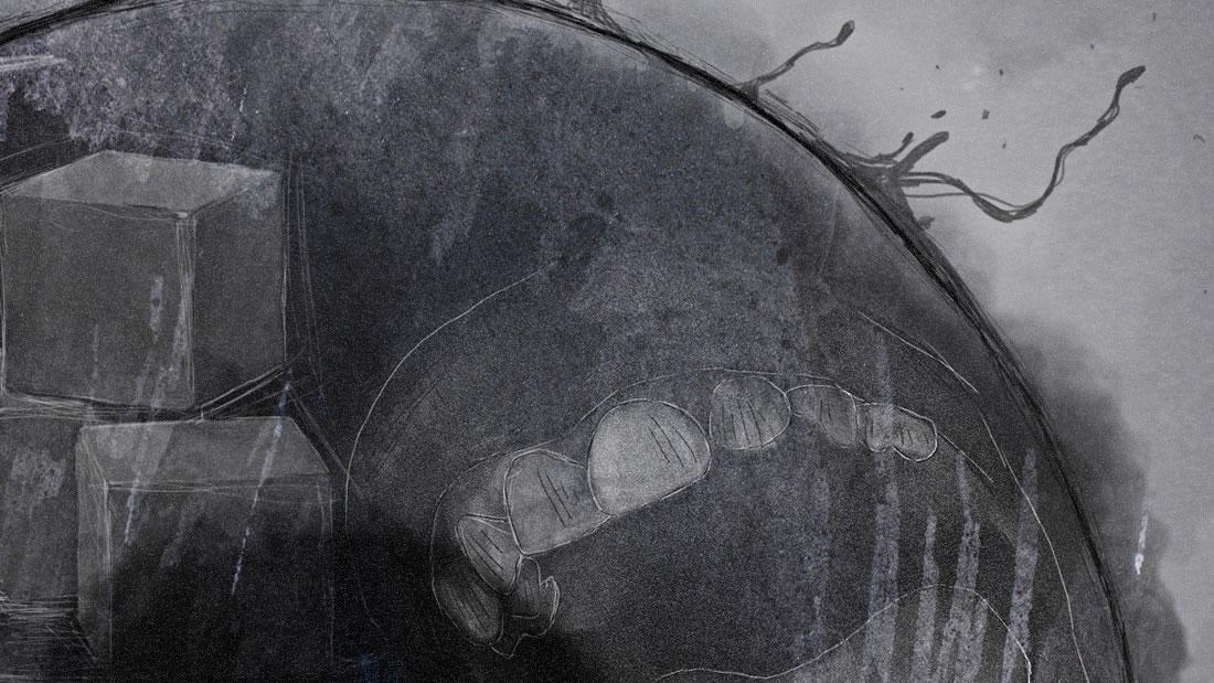 Ilustración Dacs por Drool estudio creativo - 3