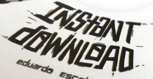 Eduardo Escobar - Diseño editorial / Diseño ilustrado por Drool Studio
