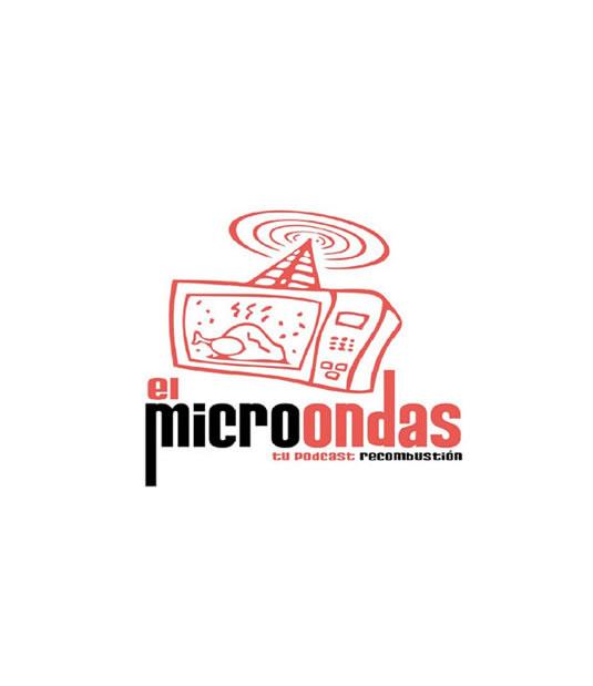 Branding El Microondas por Drool estudio creativo - 1