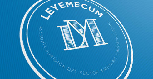 Leyemecum - Web design by Drool Studio