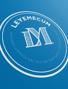 Leyemecum - Diseño Web por Drool Studio