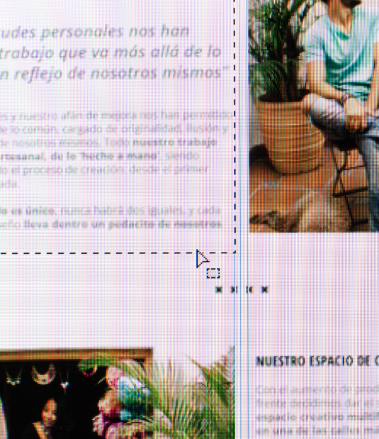 Diseño web Lilian Urquieta por Drool estudio creativo - 9