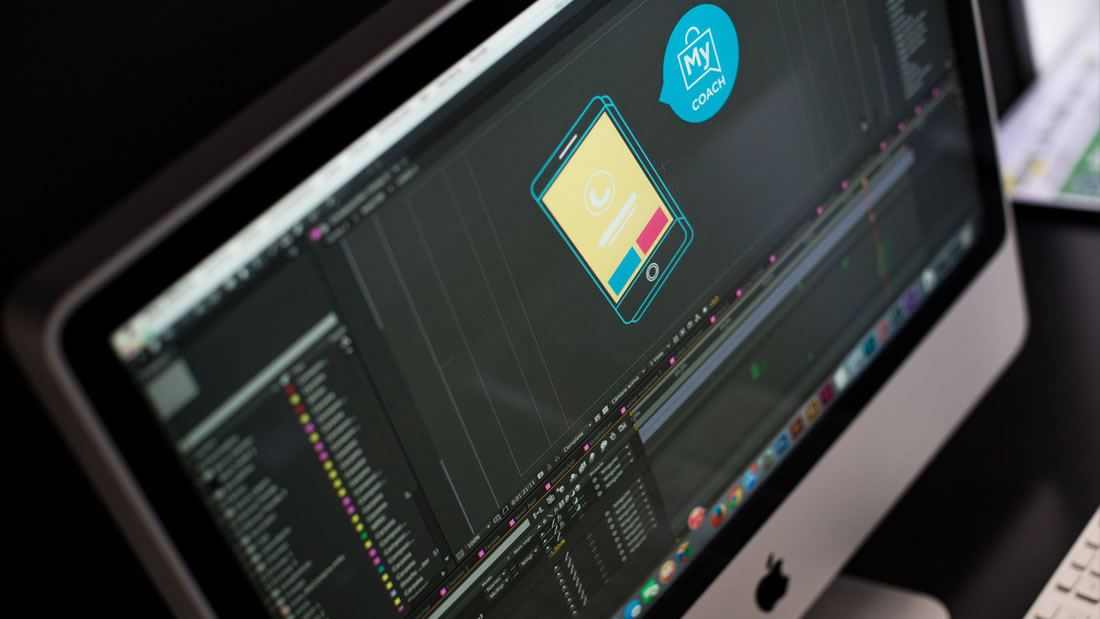 Motion graphics My Compra por Drool estudio creativo - 15
