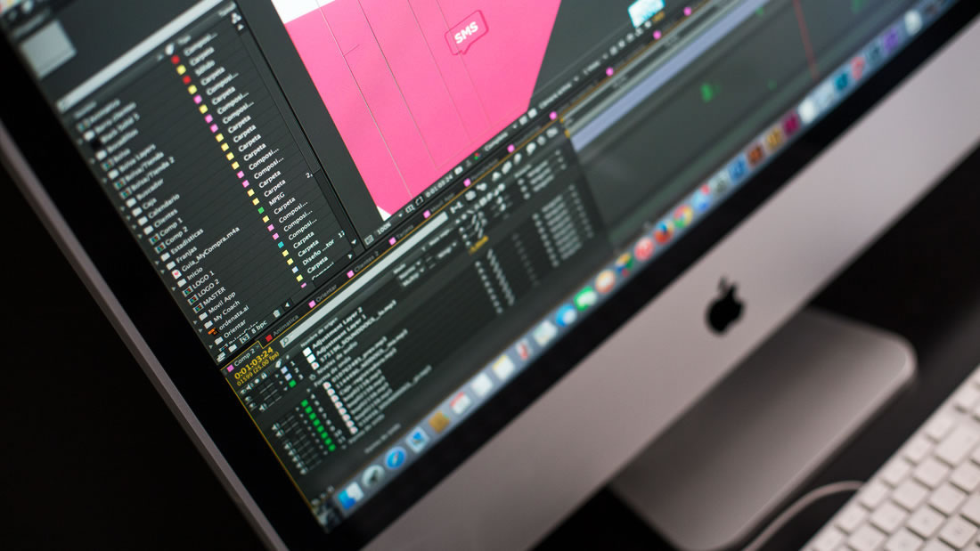 Motion graphics My Compra por Drool estudio creativo - 16