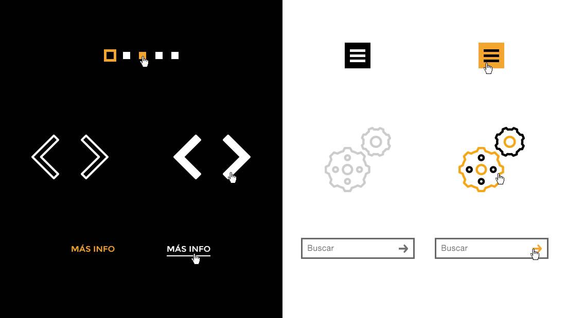 Diseño web Quid por Drool estudio creativo - 4