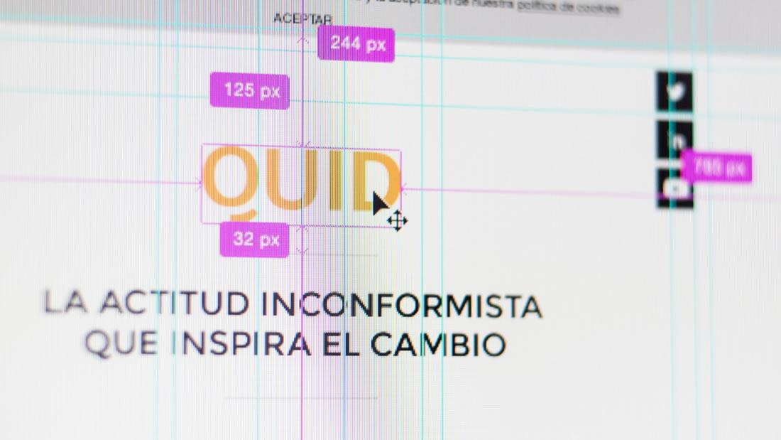 Diseño web Quid por Drool estudio creativo - 17
