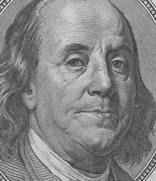 Branding Señor Franklin por Drool estudio creativo - 3