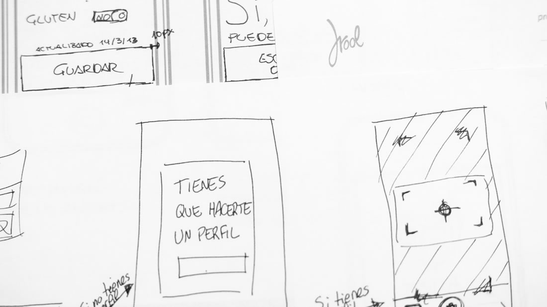 App Testia por Drool estudio creativo - 5
