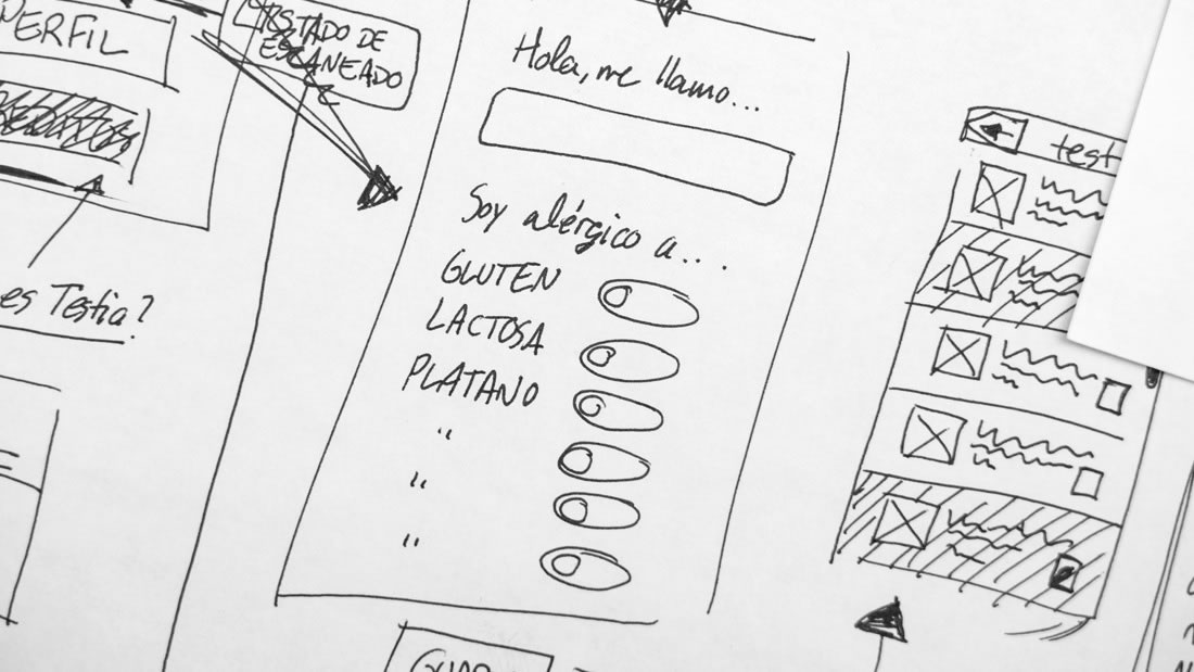 App Testia por Drool estudio creativo - 6