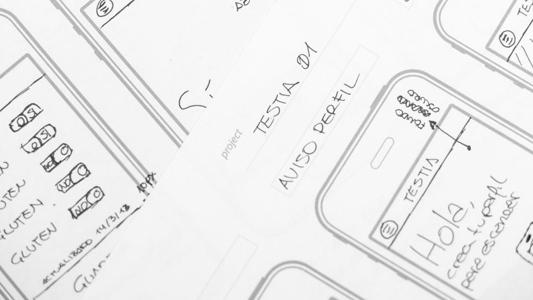App Testia por Drool estudio creativo - 8