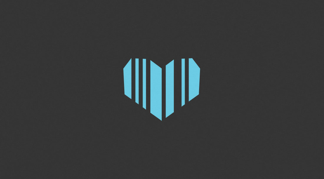 Logotipo Testia por Drool estudio creativo - 3