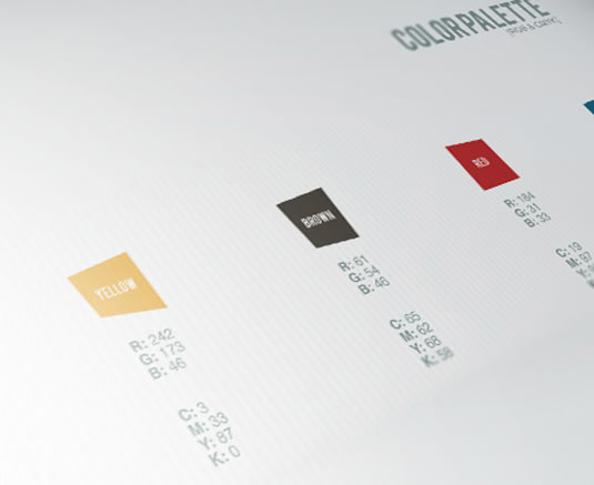 Branding Onscreen por Drool estudio creativo - 4