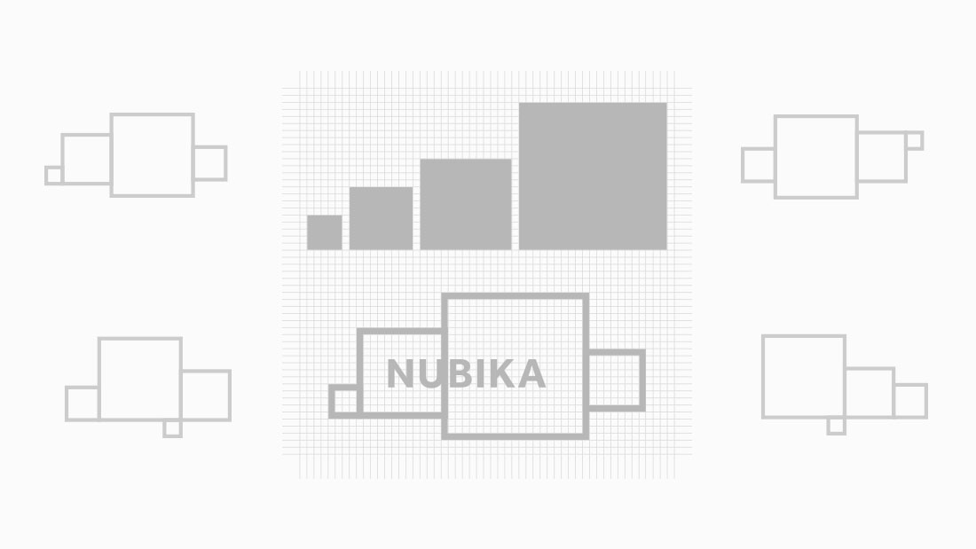 Nubika: Proyecto de branding y diseño web  - Making of 5