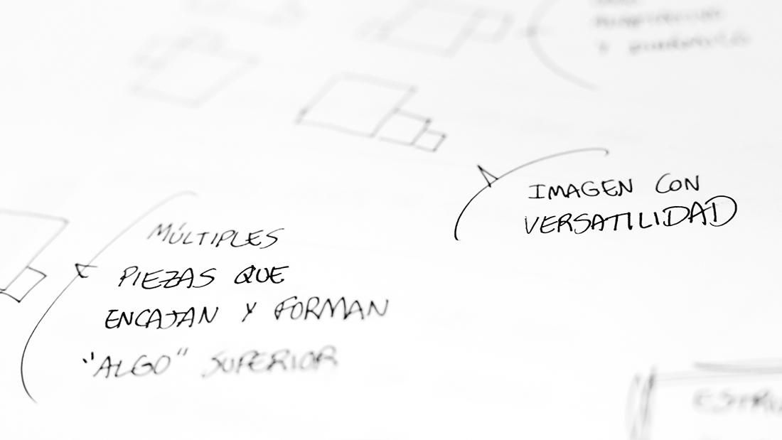 Nubika: Proyecto de branding y diseño web  - Making of 4
