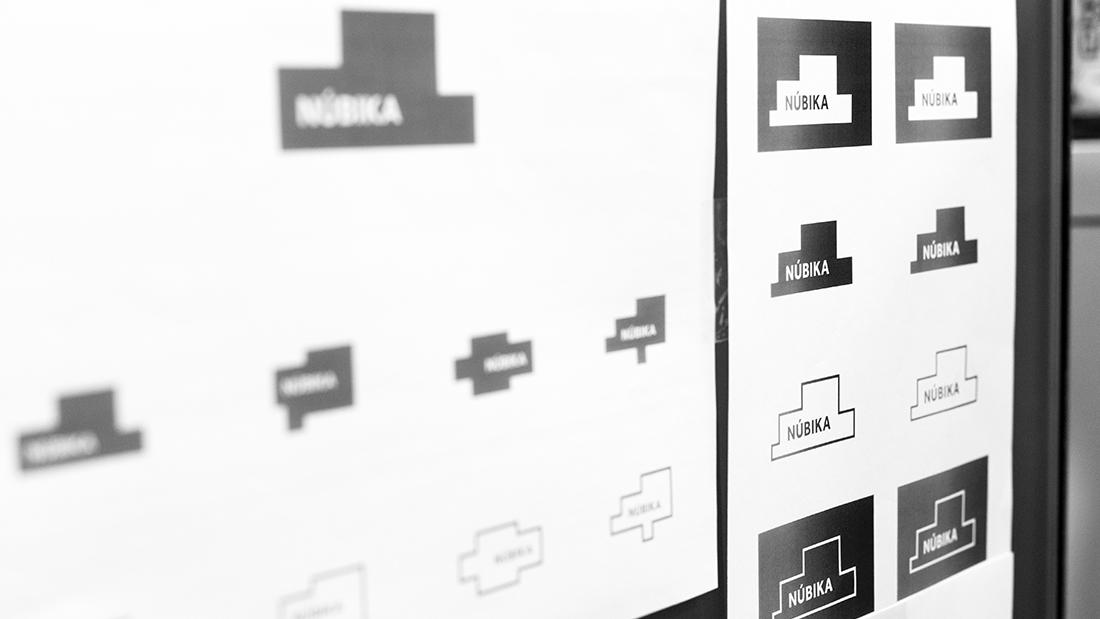 Nubika: Elementos digitales - Making of 3