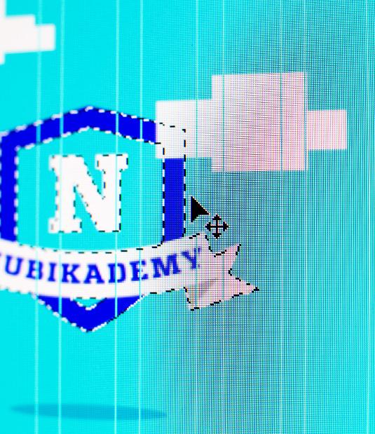 Nubika: Elementos digitales - Making of 4