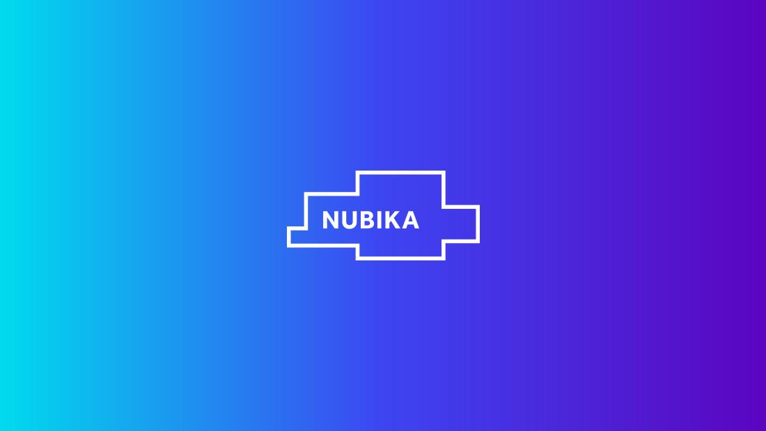 Nubika: Proyecto de Branding y Diseño Web - Identidad visual