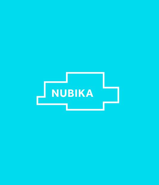 Branding: Identidad visual de Nubika