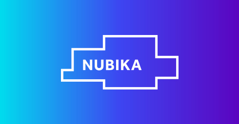 Nubika - Branding / Web design by Drool Studio