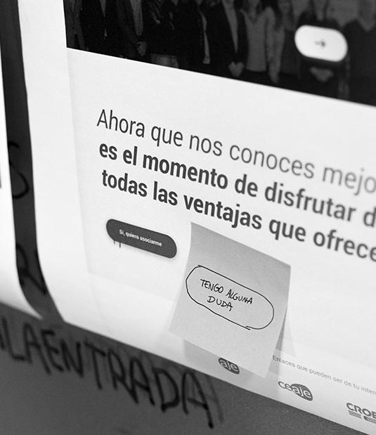 Making of Proyecto diseño web : SOY DE AJE - 10