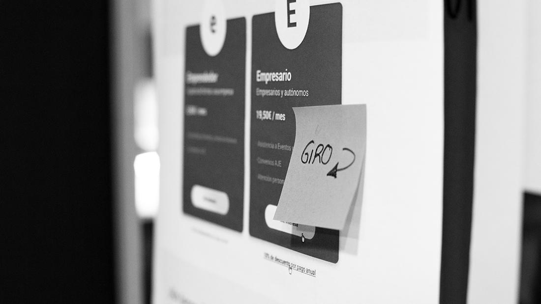 Making of Proyecto diseño web : SOY DE AJE - 11
