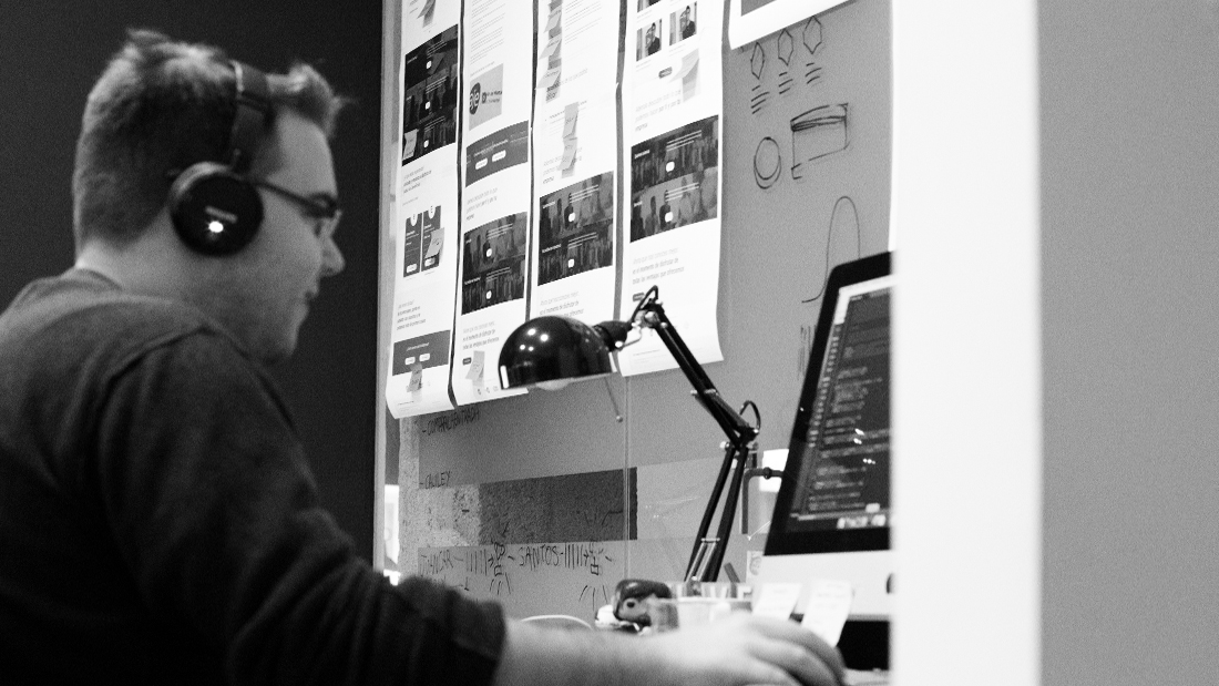 Making of Proyecto diseño web : SOY DE AJE - 13