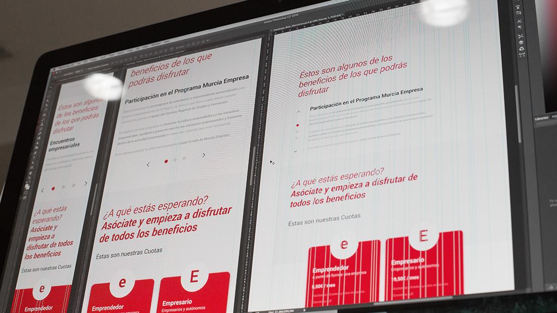 Making of Proyecto diseño web : SOY DE AJE - 12