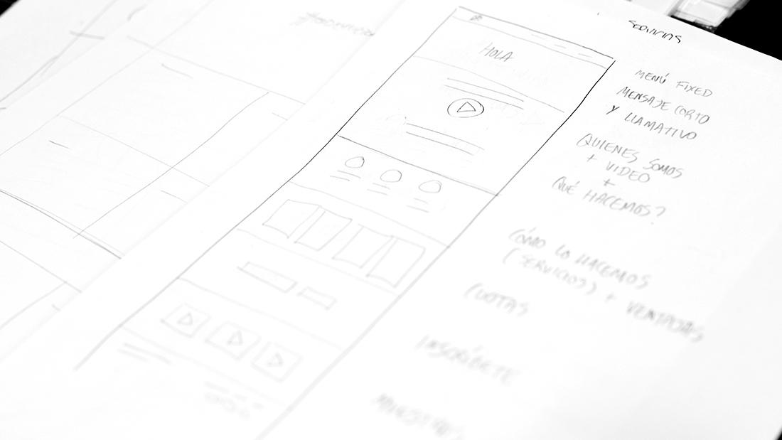 Making of Proyecto diseño web : SOY DE AJE - 4