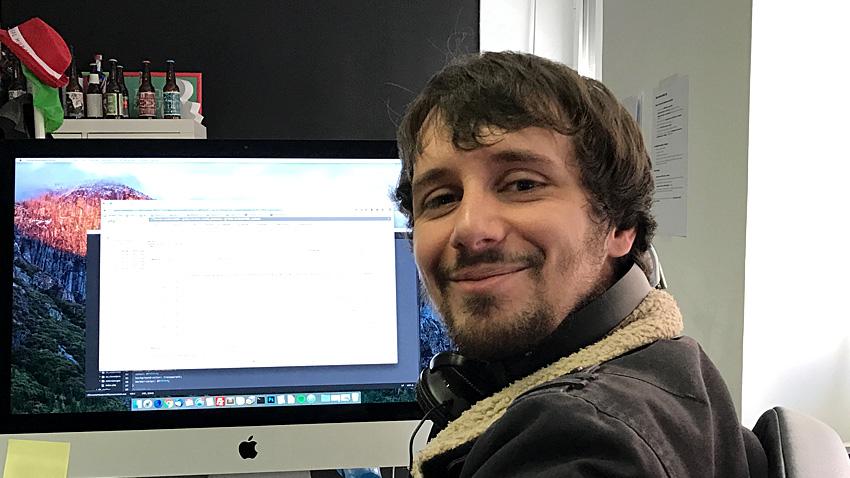 alex-presentacion-nuevo padawan programador web en murcia