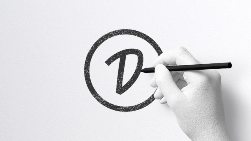 Drool Studio - Nueva identidad visual