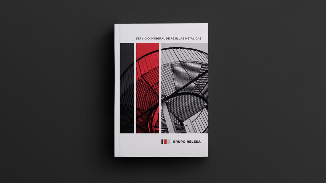 Imagen del catálogo de Grupo Relesa
